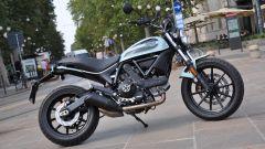 Ducati Scrambler Sixty2: la prova - Immagine: 11