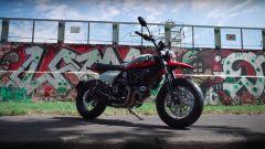 Ducati World Première, episodio 2: Scrambler diretta streaming
