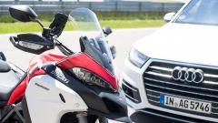 Ducati: auto e moto comunicheranno tra loro - Immagine: 1