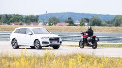 Ducati: auto e moto comunicheranno tra loro - Immagine: 2