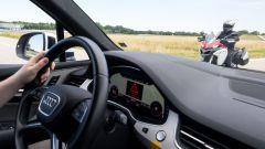 Ducati: auto e moto comunicheranno tra loro - Immagine: 4