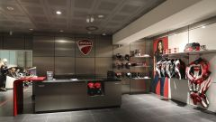 Ducati Store Milano, abbigliamento e accessori