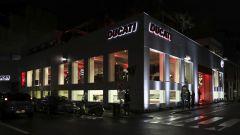 Ducati Store Milano