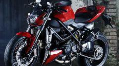 Ducati Streetfighter 848 - Immagine: 11