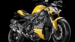 Ducati Streetfighter 848 - Immagine: 1