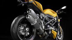 Ducati Streetfighter 848 - Immagine: 2