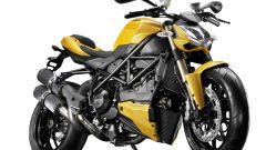 Ducati Streetfighter 848 - Immagine: 6
