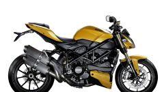 Ducati Streetfighter 848 - Immagine: 5