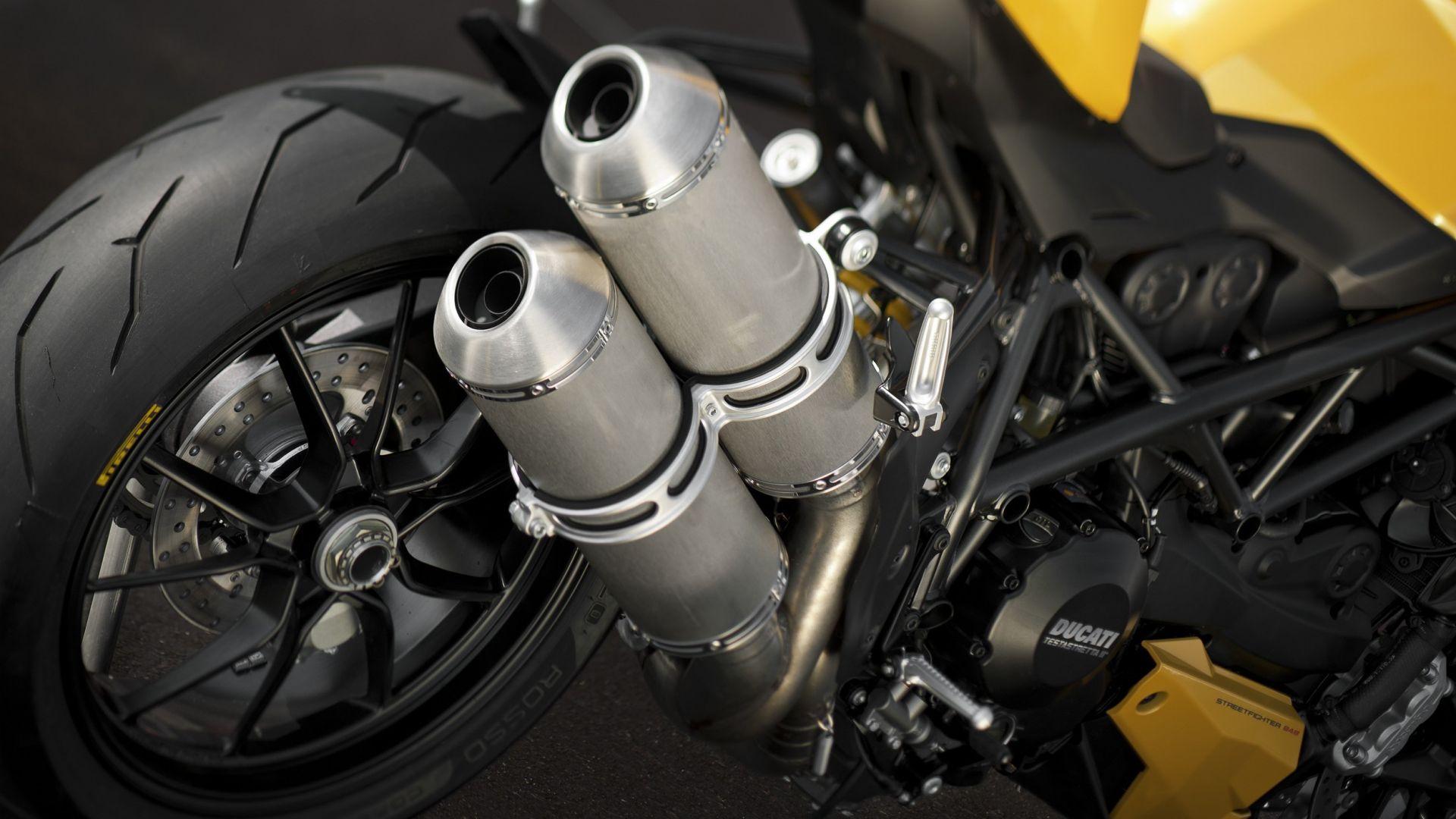 Immagine 63: Ducati Streetfighter 848