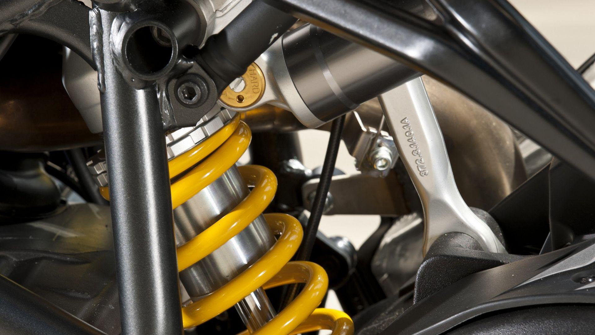 Immagine 54: Ducati Streetfighter 848