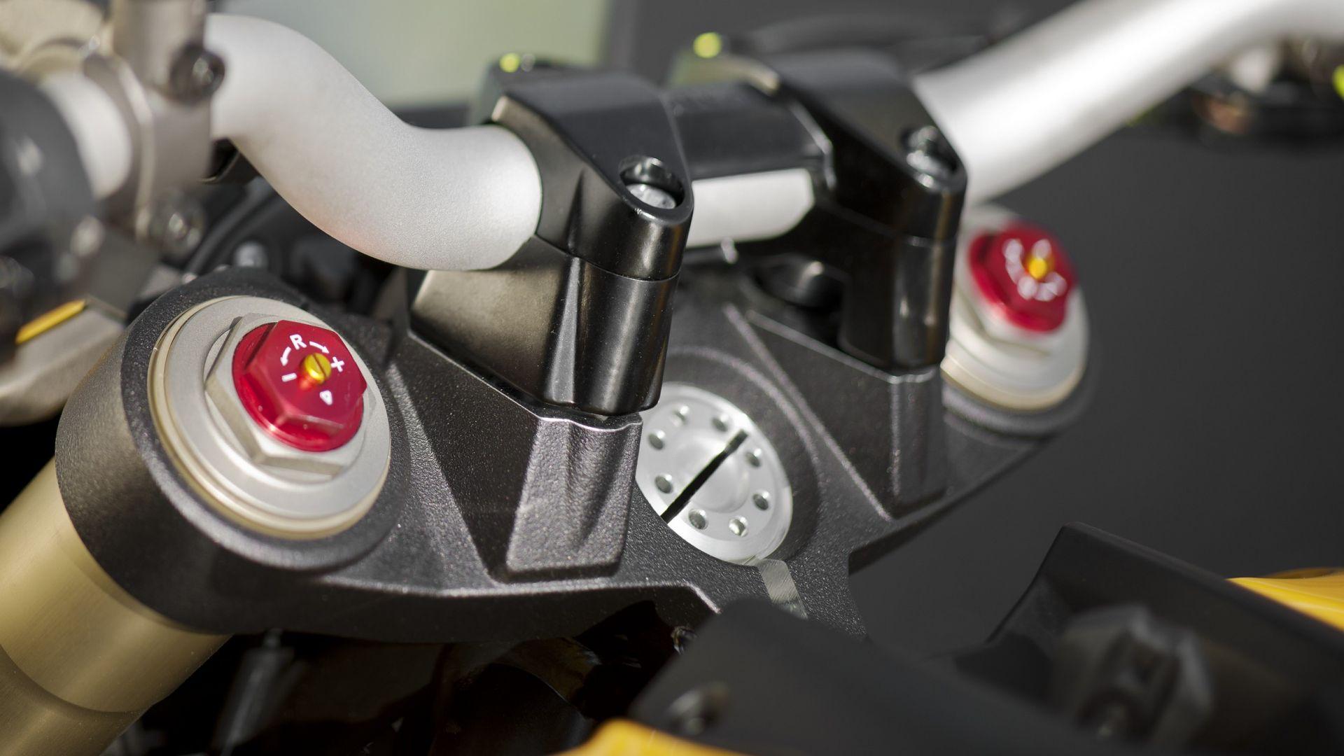Immagine 47: Ducati Streetfighter 848