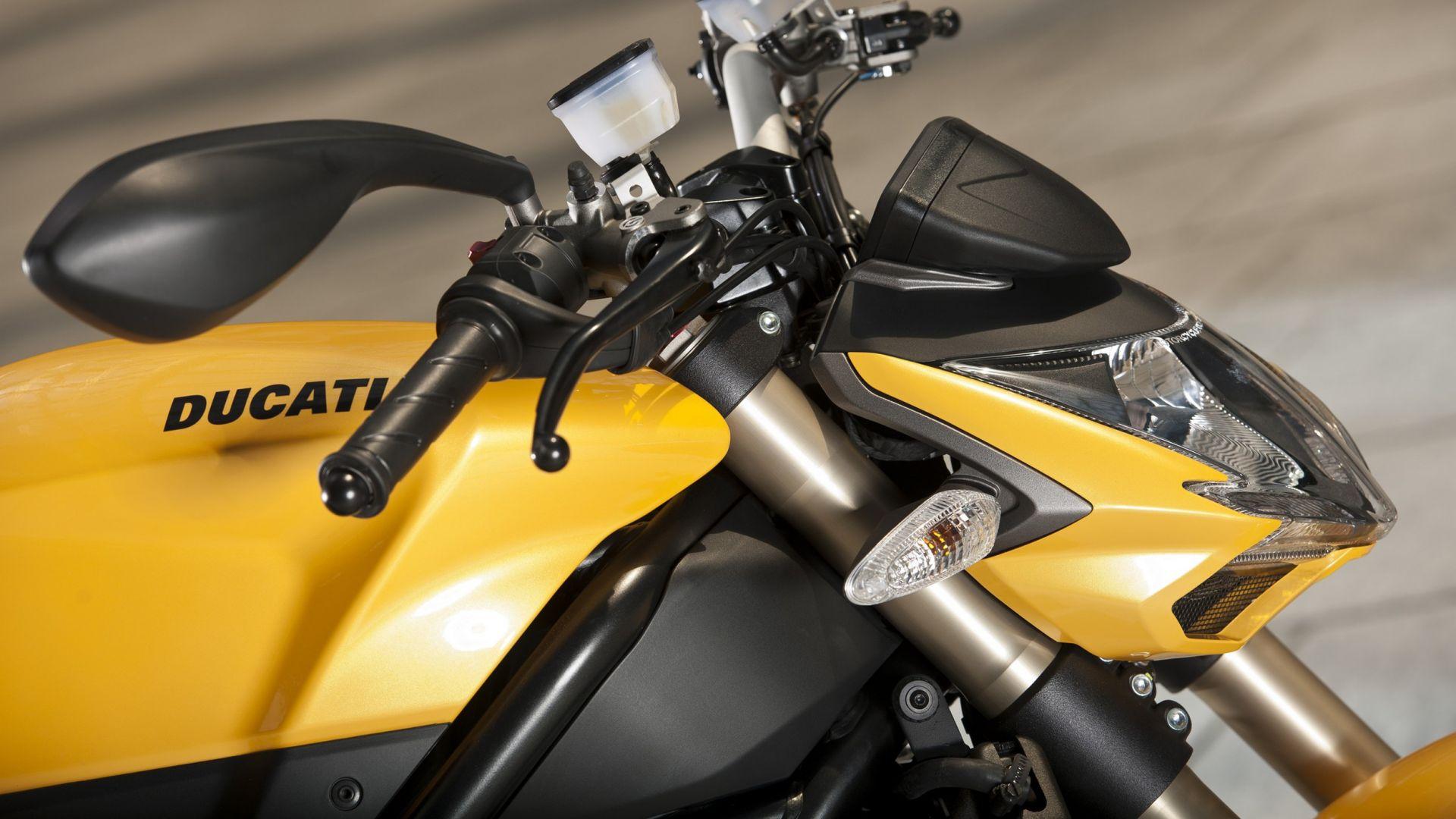 Immagine 64: Ducati Streetfighter 848