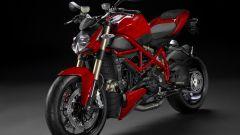 Immagine 4: Ducati Streetfighter 848