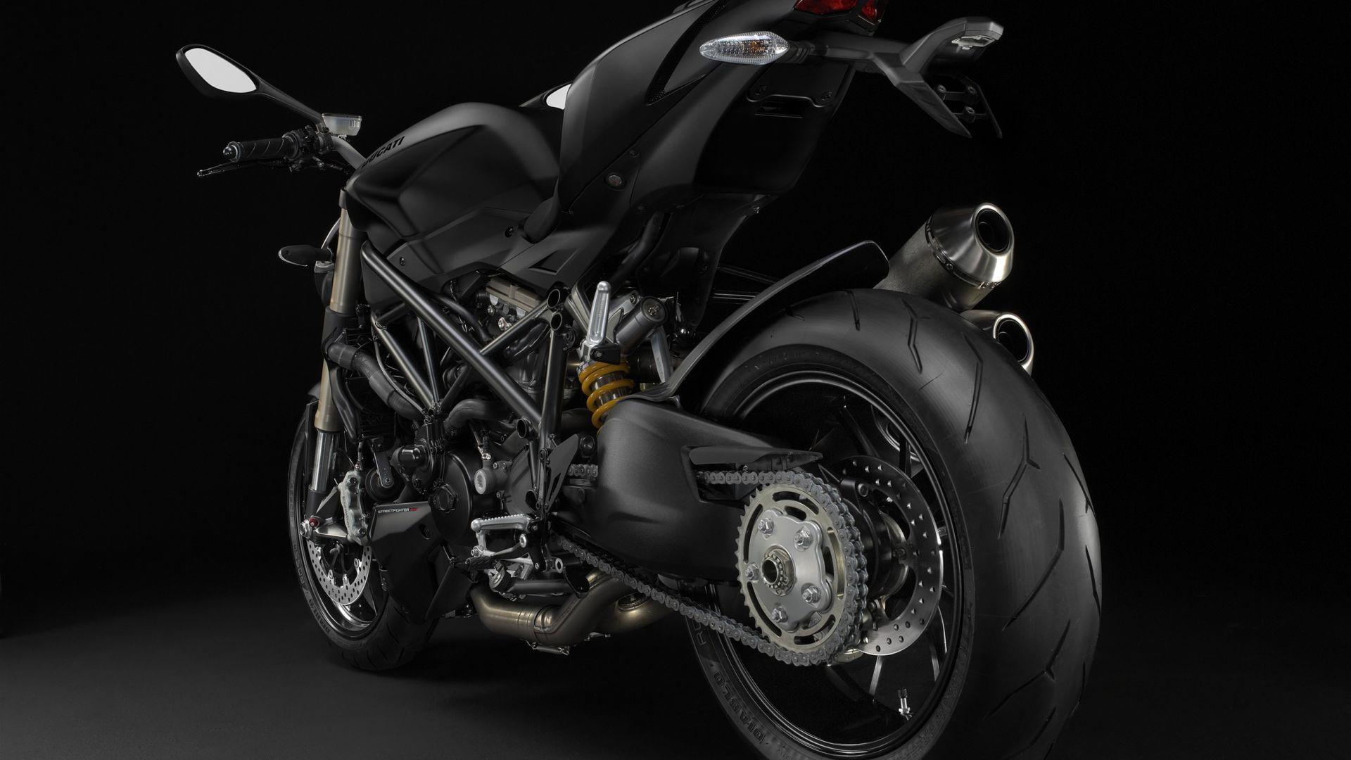 Immagine 28: Ducati Streetfighter 848