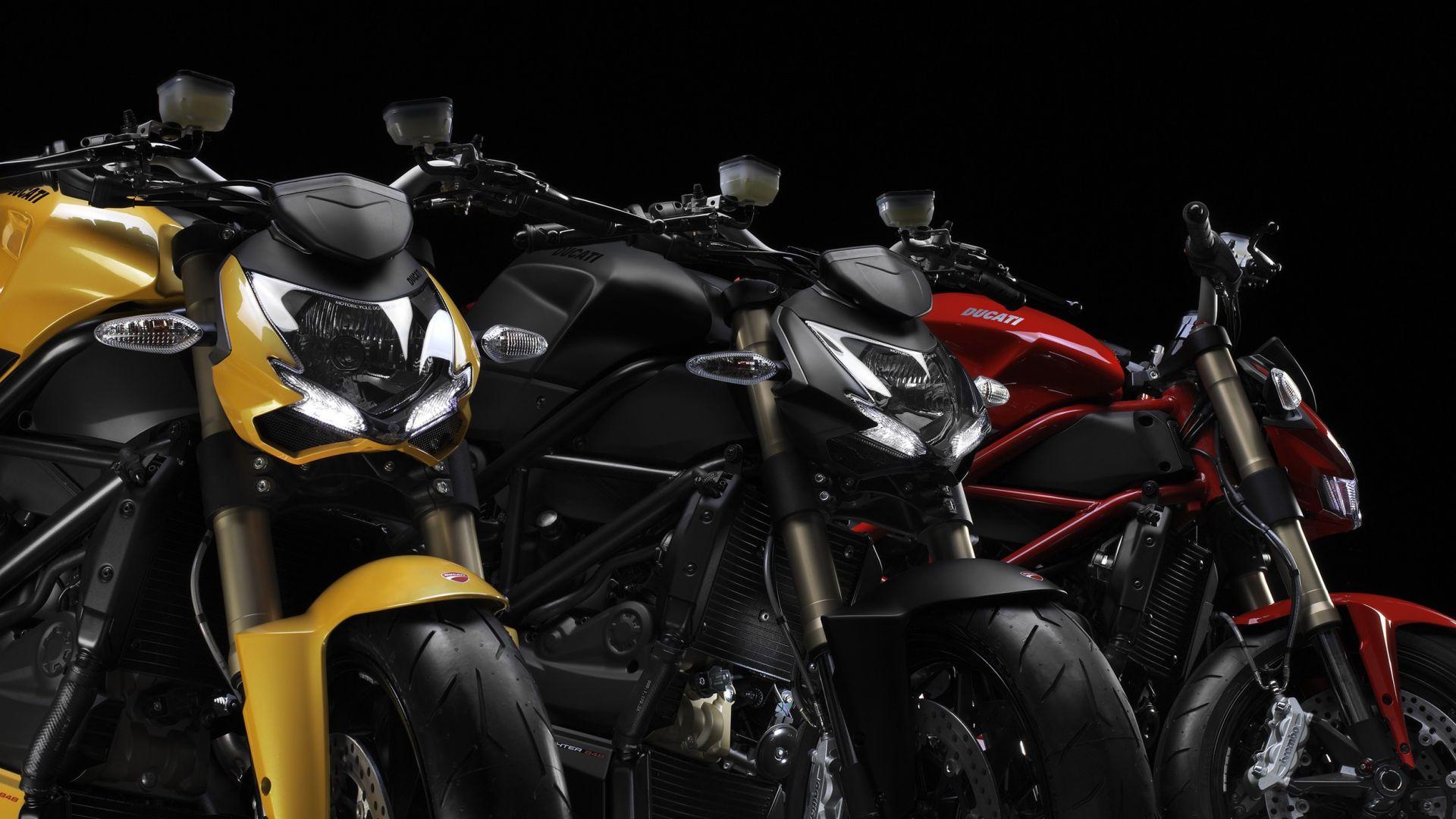 Immagine 29: Ducati Streetfighter 848