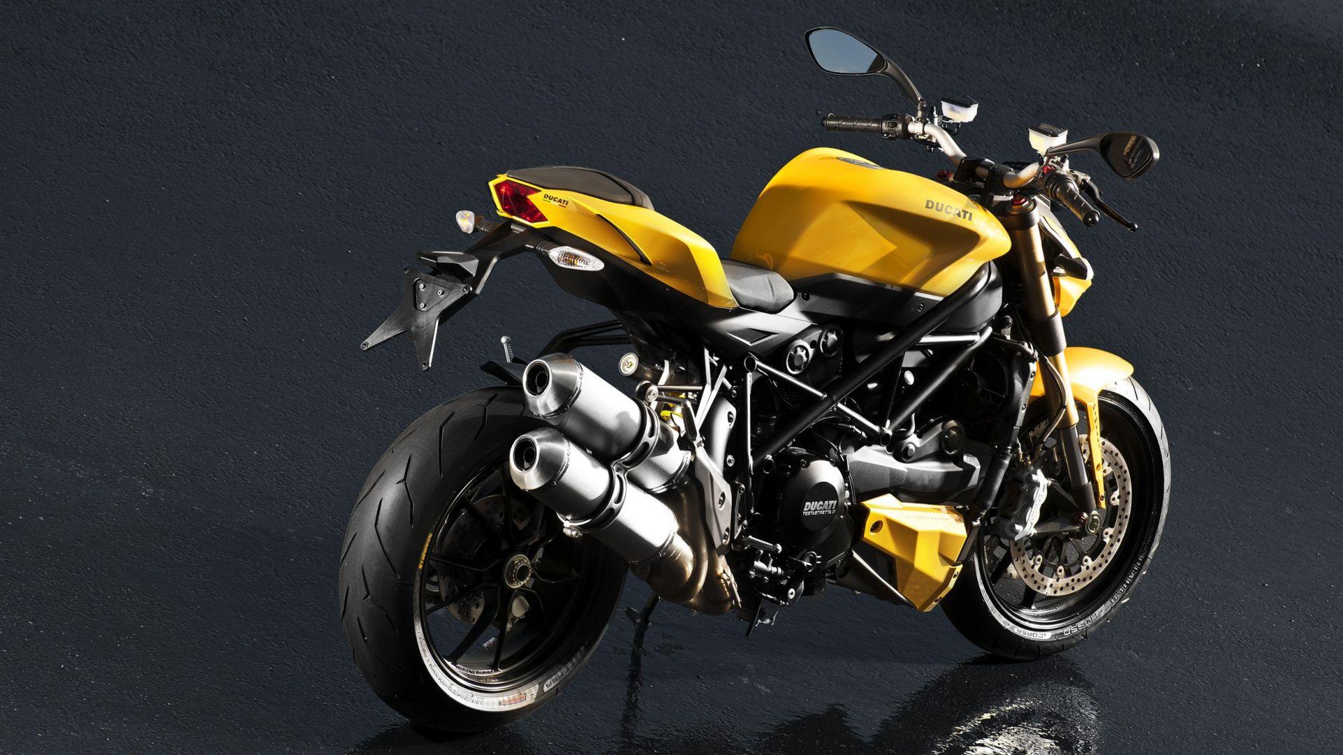 Immagine 44: Ducati Streetfighter 848