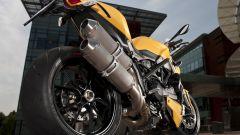 Ducati Streetfighter 848 - Immagine: 33