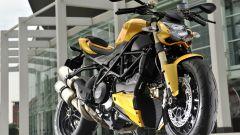 Ducati Streetfighter 848 - Immagine: 34