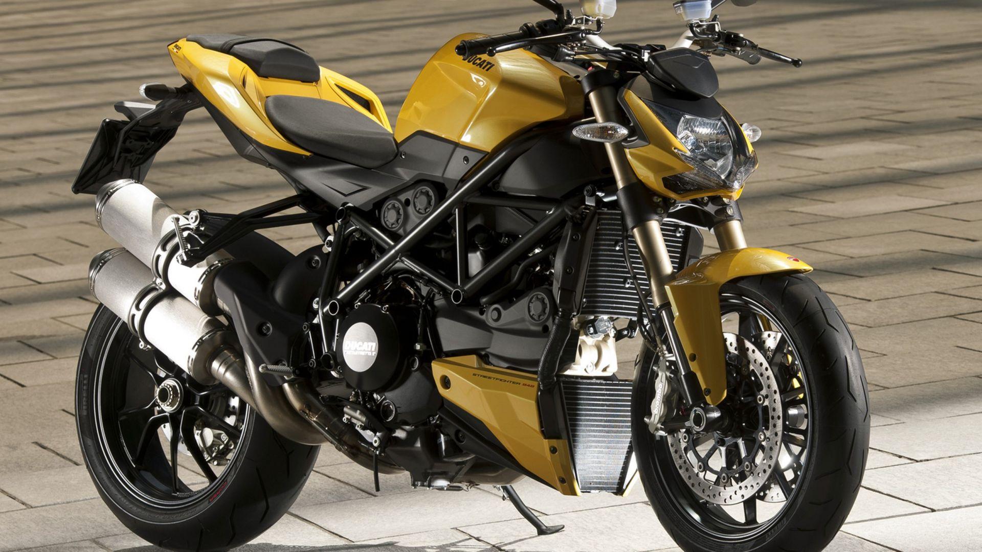 Immagine 34: Ducati Streetfighter 848