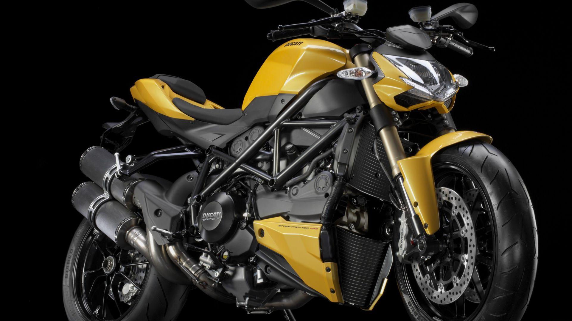 Immagine 37: Ducati Streetfighter 848