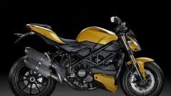 Ducati Streetfighter 848 - Immagine: 39