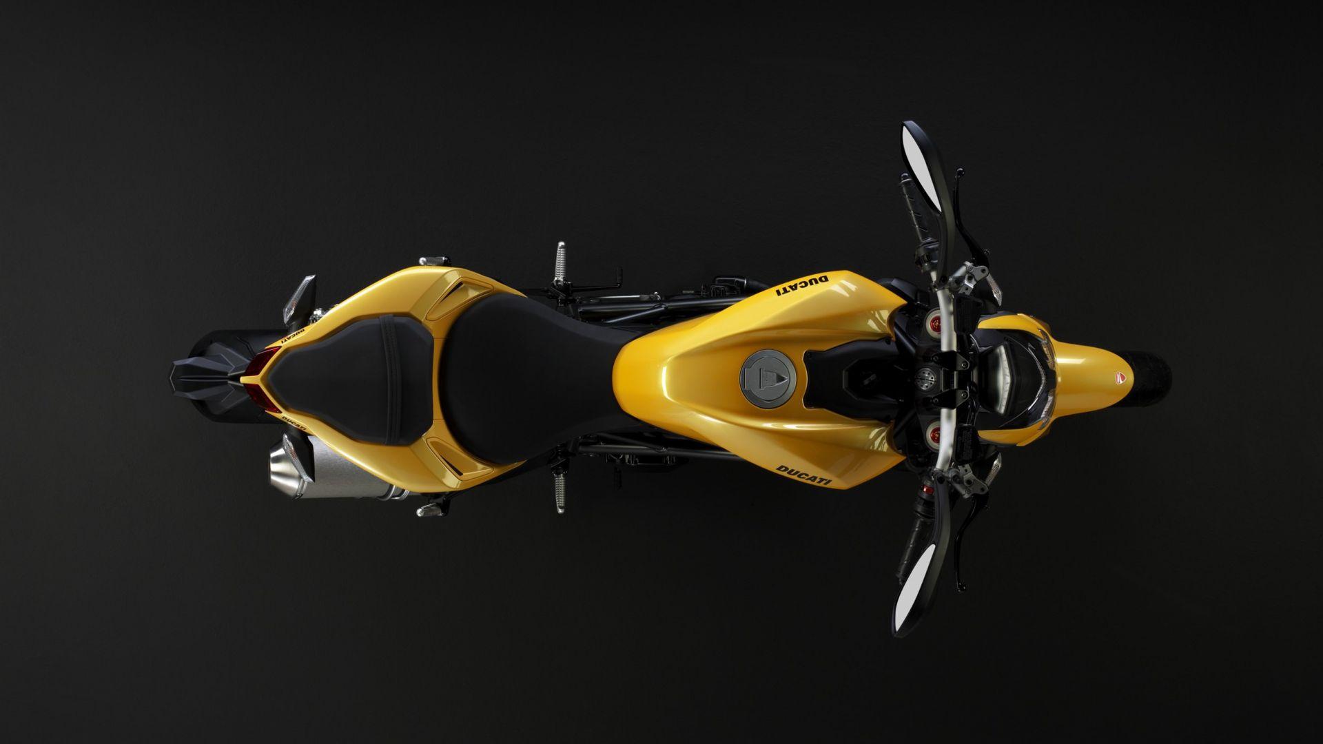 Immagine 40: Ducati Streetfighter 848