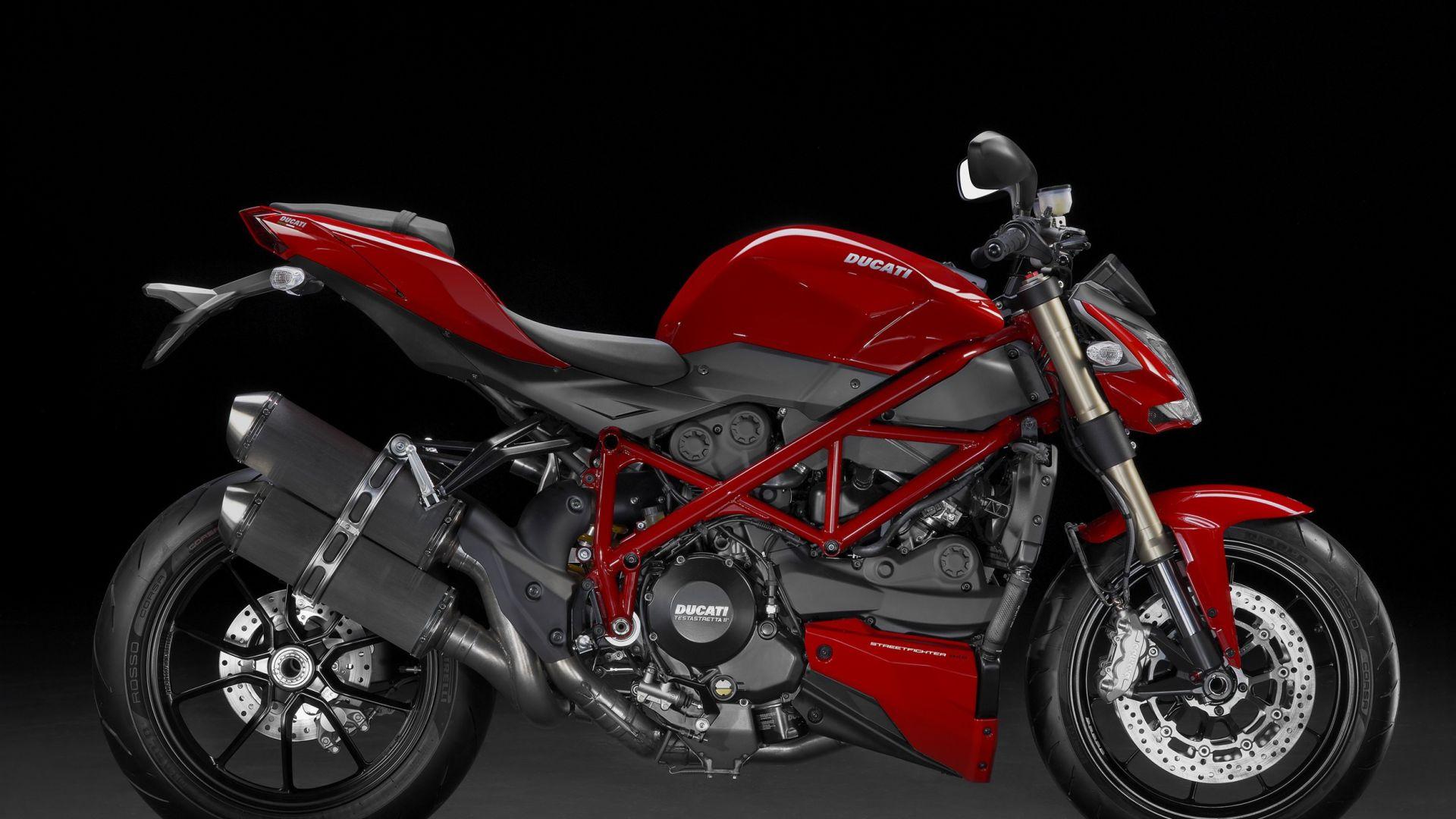 Immagine 41: Ducati Streetfighter 848