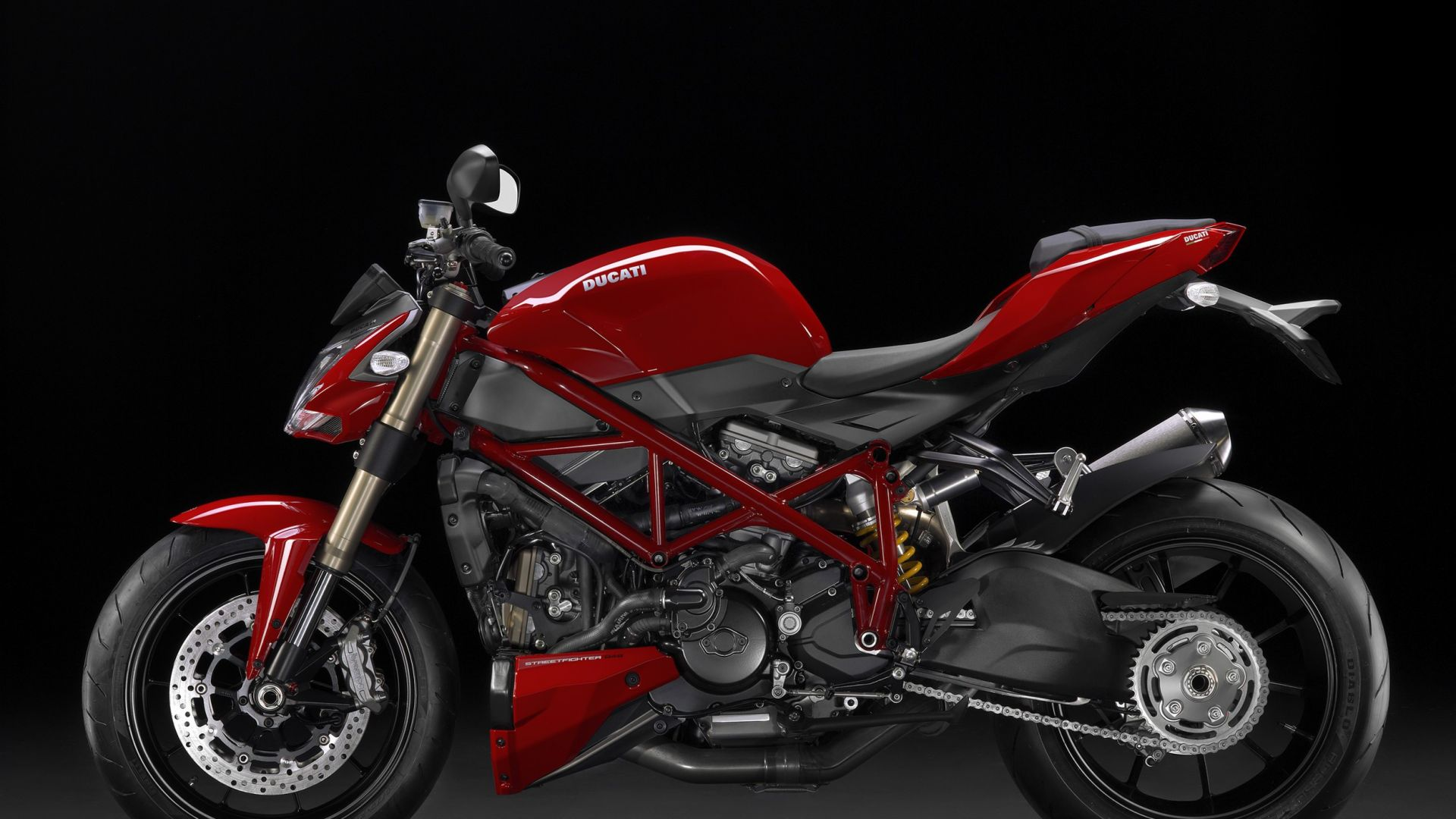 Immagine 27: Ducati Streetfighter 848