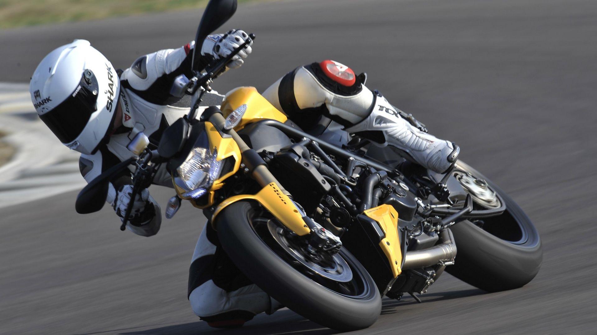Immagine 20: Ducati Streetfighter 848