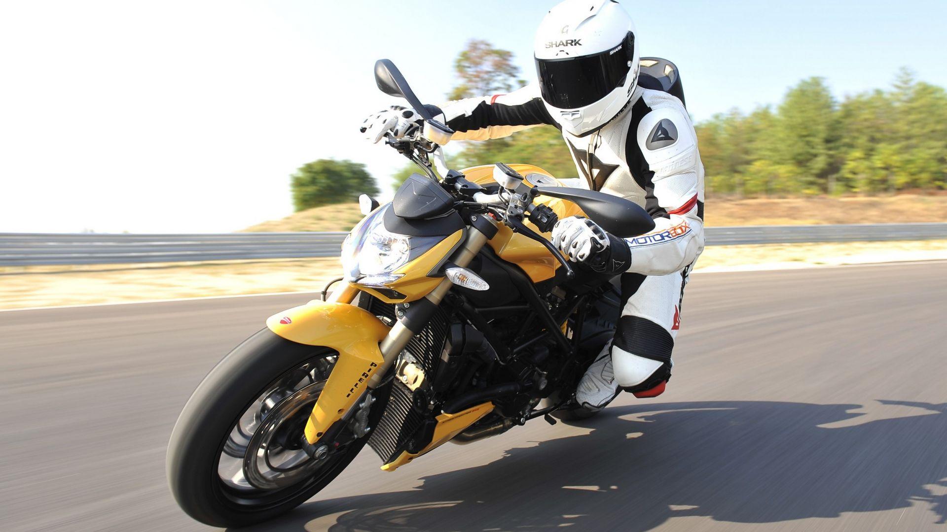 Immagine 13: Ducati Streetfighter 848