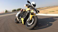 Ducati Streetfighter 848 - Immagine: 13