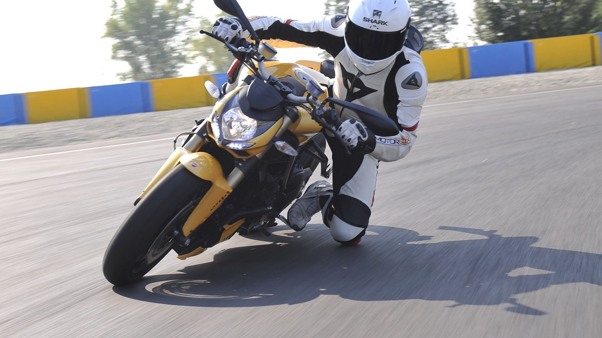 Immagine 11: Ducati Streetfighter 848
