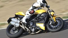 Ducati Streetfighter 848 - Immagine: 7