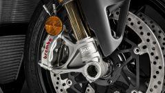 Ducati Streetfighter V4, faccia da Joker e potenza esagerata - Immagine: 13
