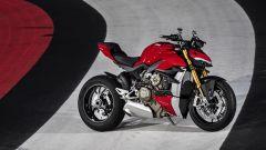Ducati Streetfighter V4, faccia da Joker e potenza esagerata - Immagine: 25