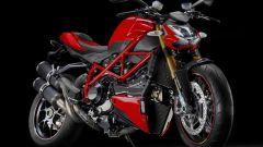 Ducati Streetfighter V4 2020: la versione di serie