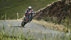 Ducati Streetfighter V4 video Pikes Peak