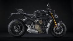 Ducati Streetfighter V4 S: motore Euro5 e allestimento Dark Stealth - Immagine: 6
