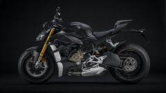 Ducati Streetfighter V4 S: motore Euro5 e allestimento Dark Stealth - Immagine: 7