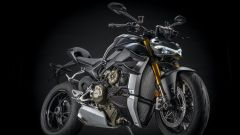 Ducati Streetfighter V4 S: motore Euro5 e allestimento Dark Stealth - Immagine: 8