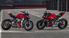 Ducati Streetfighter V4 e V4 S
