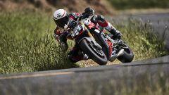 Ducati Streetfighter V4: il prototipo per la Pikes Peak