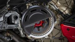 Ducati Streetfighter V4: la frizione a secco STM EVO-SBK