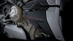 Ducati Streetfighter V4 S Dark Stealth: per il 2021 il motore diventa Euro5