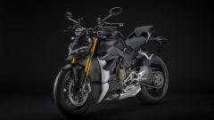 Ducati Streetfighter V4 S Dark Stealth