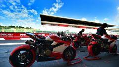 Ducati Superleggera Superbike Experience, alla ricerca del set-up
