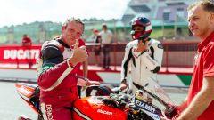 Ducati Superleggera Superbike Experience, esperienza fantastica