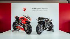 Ducati Superleggera Superbike Experience, la Panigale R