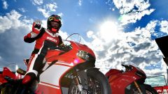 Ducati Superleggera Superbike Experience, pronti a scendere in pista
