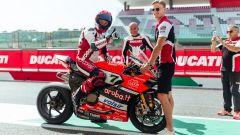 Ducati Superleggera Superbike Experience, tutto pronto